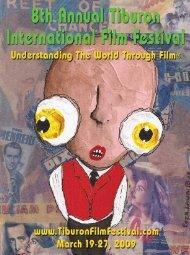 2009 - Tiburon International Film Festival