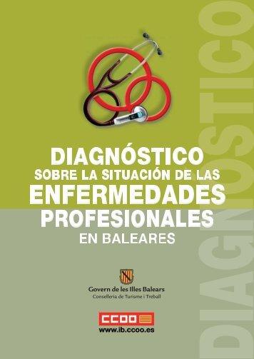 Untitled - Comissions Obreres de les Illes Balears - CCOO