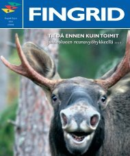 2/2006 - Fingrid