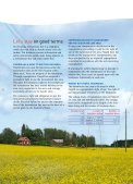 Living adjacent to a transmission line - Fingrid - Page 4