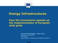 Energy Infrastructures - Fingrid