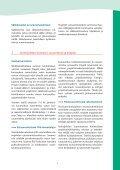 Ohje voimajohtojen huomioon ottamiseen yleis- ja ... - Fingrid - Page 6
