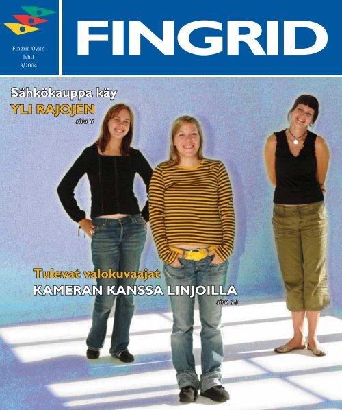 3/2004 - Fingrid