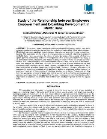 what is the relationship between delegation and empowerment Difference between authority and responsibility november 17, 2016 by surbhi s 1 comment one of the objectives of the management is to establish a sound organisational structure and to do this, effective authority and responsibility relationship should be created, ie.