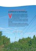 Pidetään huolta linjoista -esite - Fingrid - Page 4