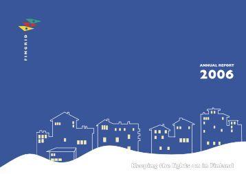 Annual Report - Fingrid