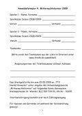 Ausschreibung Mitternachtsturnier2009 - beim TTV Niederlinxweiler ... - Seite 4