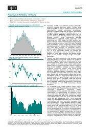 Finanšu tirgus apskats No.214 - DNB