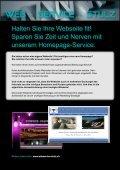 Webservice Stulz - Hilfreiche Angebote für Webseiten-Inhaber - Seite 6