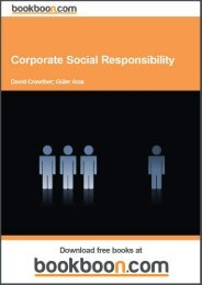 Defining Corporate Social Responsibility - Tutorsindia