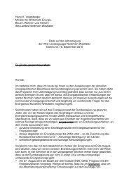 Rede zur Jahrestagung der VKU (pdf)
