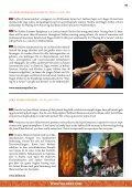 FESTIVALER FESTIVALS FESTIVALS - Valdres - Page 3