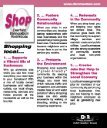 DBR shop and dine guide - DBR Chamber of Commerce - Page 4