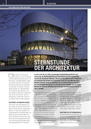 Mercedes Benz Museum - Wortweber.de