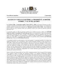 Download this Press Release (PDF 120 KB)