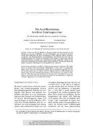 Ausdifferenzier ... aerer_Erziehungsnormen.pdf - KOPS