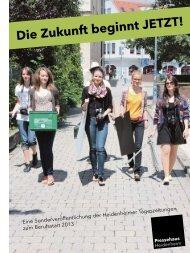 Ausbildung - Heidenheim