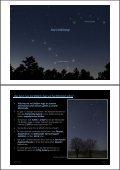 Die Sternbilder der 4 Jahreszeiten - Kleinmaeusiges.de - Seite 2