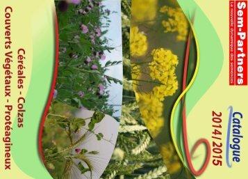 Catalogue 2011/2012 - Sem-Partners