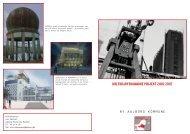Folder om Kulturarvs Kommune projektet - archi-fay.com