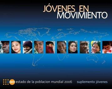 jóvenes en - UNFPA