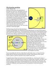 Wie-Gezeiten-entstehen.pdf - Dr. Bernd Loibl