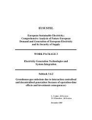 2. CO2-emissions of the global electricity generation ... - Eusustel.be