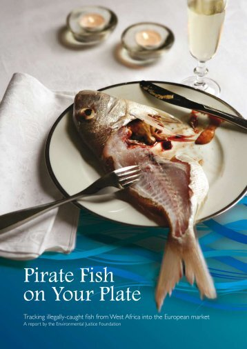 Pirate Fish on Your Plate - International MCS Network