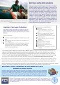 concorso premio 2013 per fermare la pesca illegale - International ... - Page 2