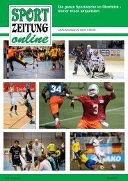 Sportzeitung Online (KW12)