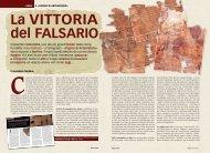 Papiro di Artemidor - Storia In Rete