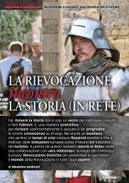 Ars Historiae - Storia In Rete