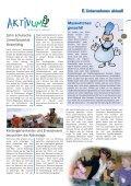 Hochwassersituation gut gemeistert - Page 5
