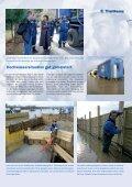 Hochwassersituation gut gemeistert - Page 7
