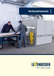 Leyendecker - Verbundelemente