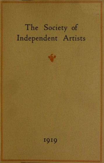 3(1919) - New York Art Resources Consortium