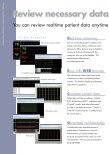 Remote Viewer Terminal QP-985P Remote ... - Fenno Medical Oy - Page 2