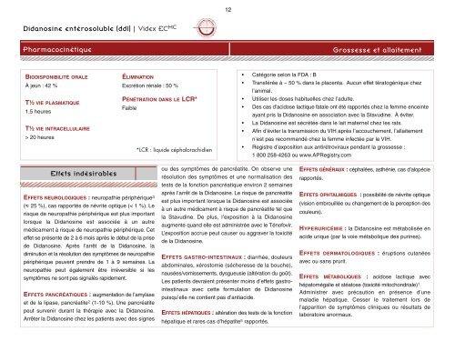Raltegravir (IsentressMD) - Portail VIH / sida du Québec