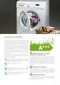 LAVADORAS - Instalaciones Bertomeu - Page 3