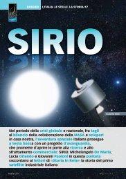 Dodicesima puntata – SIRIO - Storia In Rete