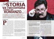 """Parla Paco Ignacio Taibo II, il biografo del """"Che"""" - Storia In Rete"""