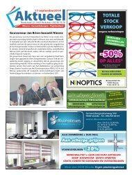 Editie Ninove 17 september 2014