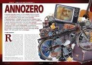 Il ritardo culturale italiano sui vari media presenta ... - Storia In Rete