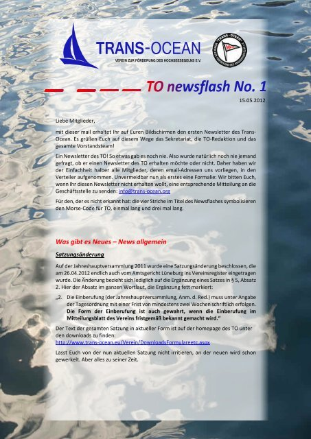 Download PDF - Trans-Ocean eV