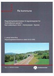 Untitled - Jernbaneverket