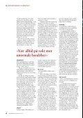 Jernbanemagasinet nr 6-2011 - Jernbaneverket - Page 6