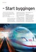 Jernbanemagasinet nr 6 2009 - Jernbaneverket - Page 4