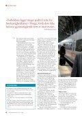 Jernbanemagasinet nr 6 2009 - Jernbaneverket - Page 6