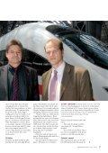 Jernbanemagasinet nr 6 2009 - Jernbaneverket - Page 7