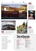 Jernbanemagasinet - Jernbaneverket - Page 3